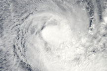 Tropical Cyclone Robyn