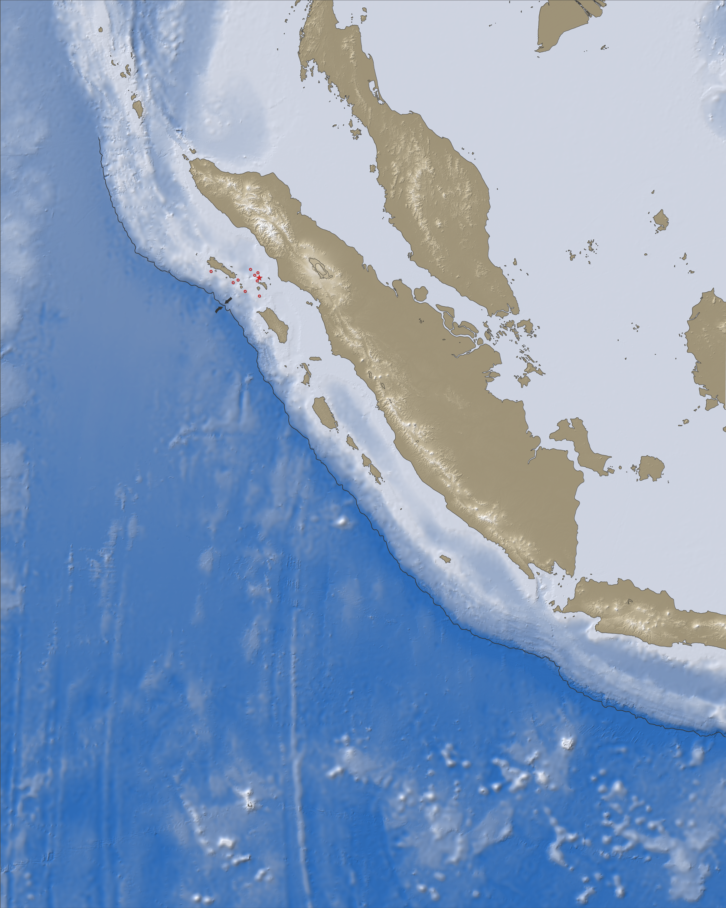 Sumatra Subduction Zone  - related image preview