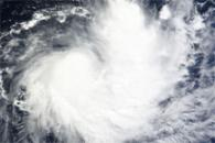 Tropical Cyclone Sean