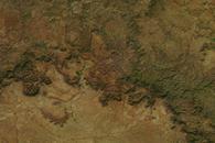 Great Escarpment, South Africa