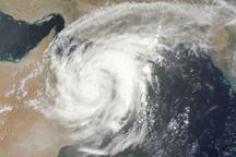 Tropical Cyclone Phet