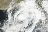 Tropical Cyclone Phet