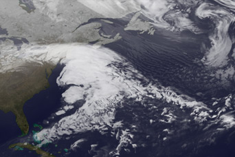 GEOS-5: A High Resolution Global Atmospheric Model - related image preview