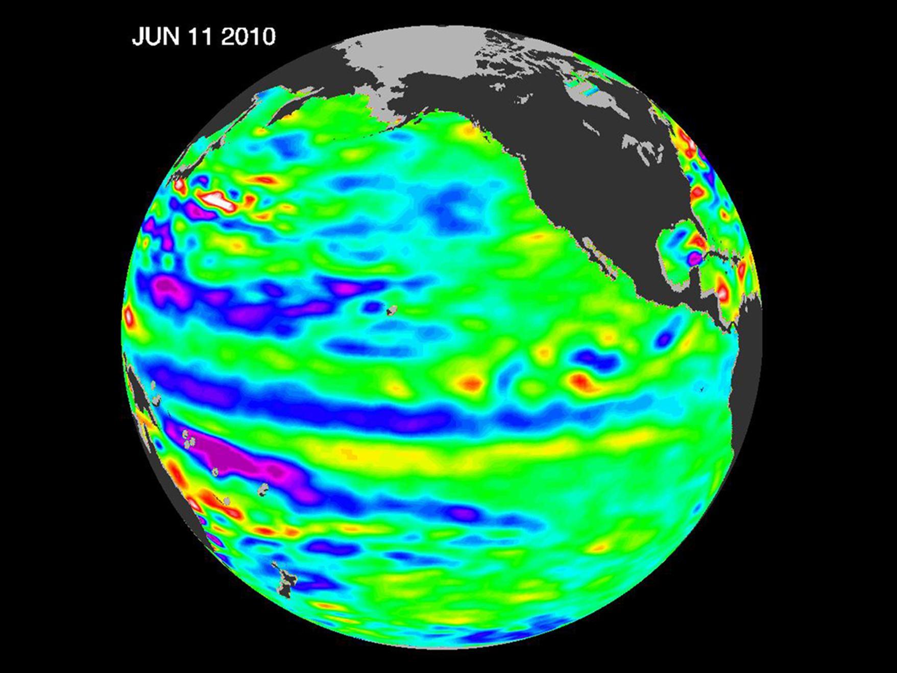 Adios El Nino, Hello La Nina?  - related image preview