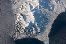 Southern Paramushir Island, Kuril Chain, Russia