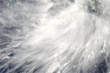 Tropical Storm Conson