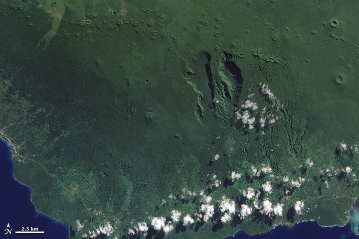 Savaii, Samoa