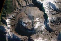 Chaitén Volcano, Chile