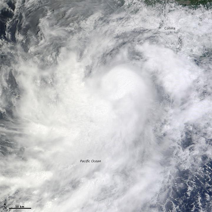 Hurricane Frank