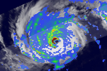 Hurricane Danielle - related image preview
