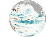 La Nina in progress - selected image