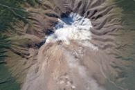 Activity at Shiveluch Volcano