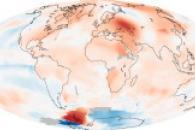 How Warm Was Summer 2010?