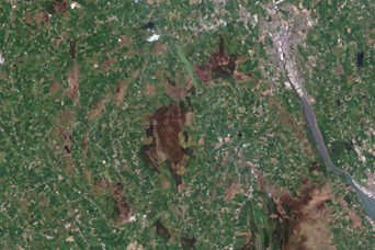 Ring of Gullion, Northern Ireland - related image preview