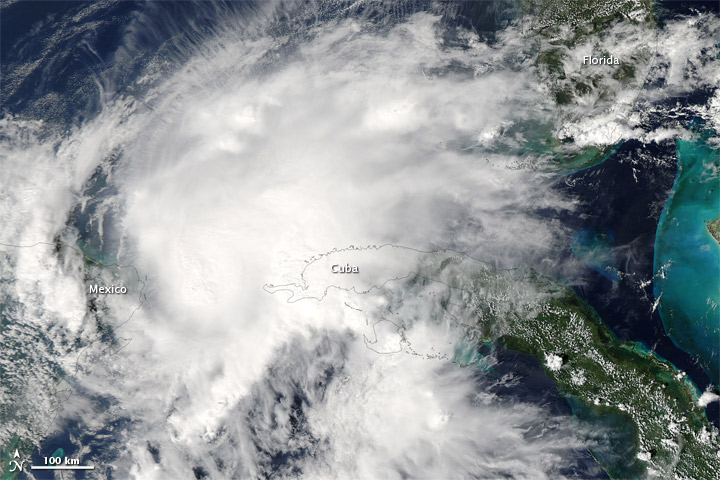 Hurricane Paula
