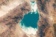 Pyramid Lake, Nevada