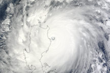 Super Typhoon Megi