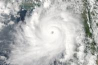 Cyclone Giri