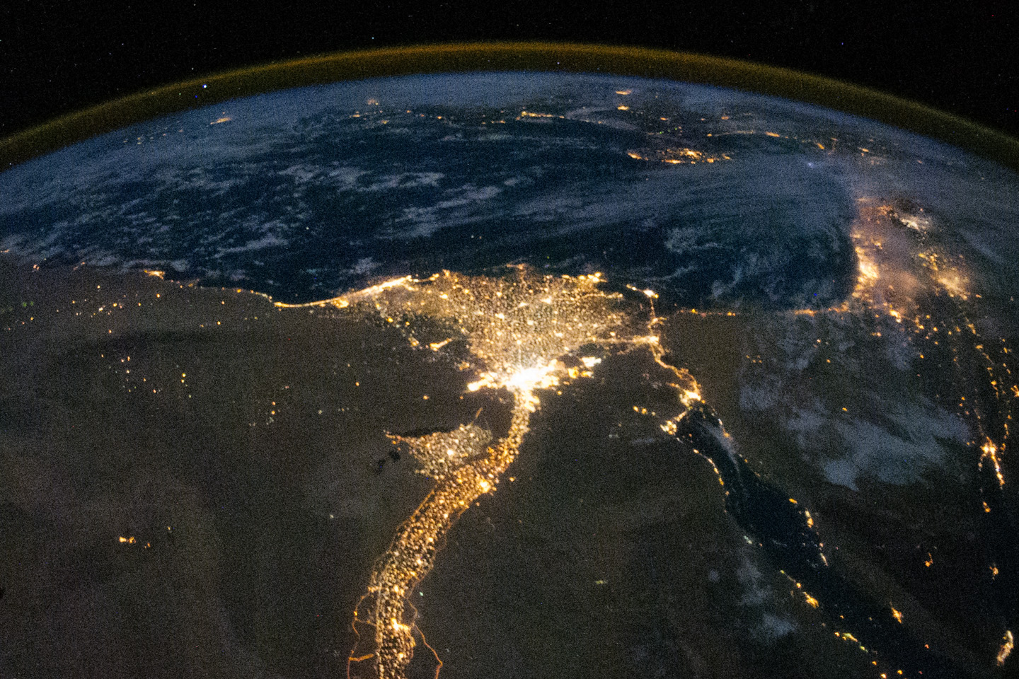 Nile river delta at night gumiabroncs Gallery
