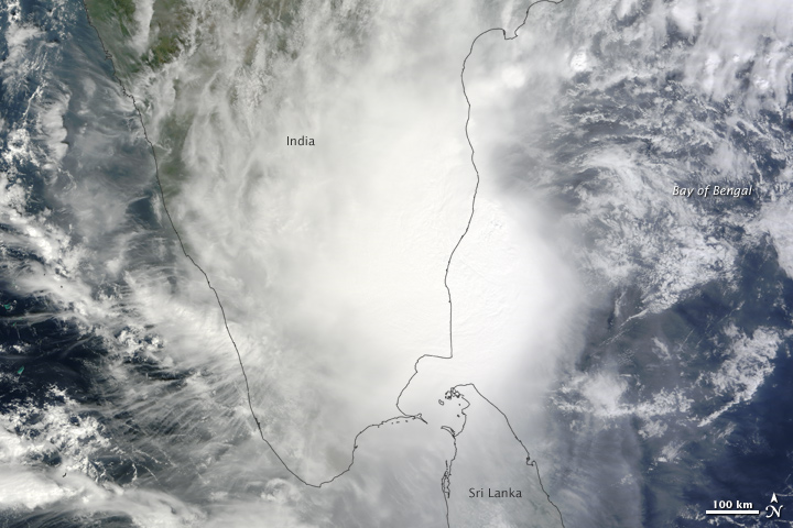 Cyclone Jal