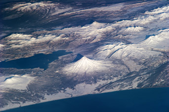 Kamchatka Volcanoes - related image preview