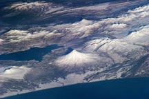 Kamchatka Volcanoes - selected image