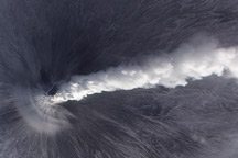 Activity at Klyuchevskaya Volcano Resumes
