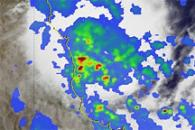 Tropical Storm Tasha