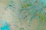 Rains Water Australian Interior