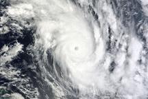Cyclone Zelia