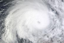 Tropical Cyclone Bianca