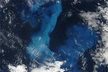 Sediment along the Queensland Coast