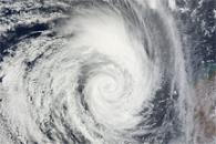 Tropical Cyclone Diane