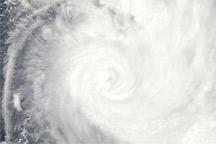 Tropical Cyclone Atu