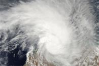 Tropical Cyclone Carlos