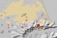 Magnitude 6.3 Earthquake near Christchurch, NZ