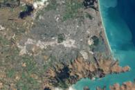 Shaking Intensity, Christchurch Earthquake