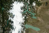 Glacial Lakes of Patagonia