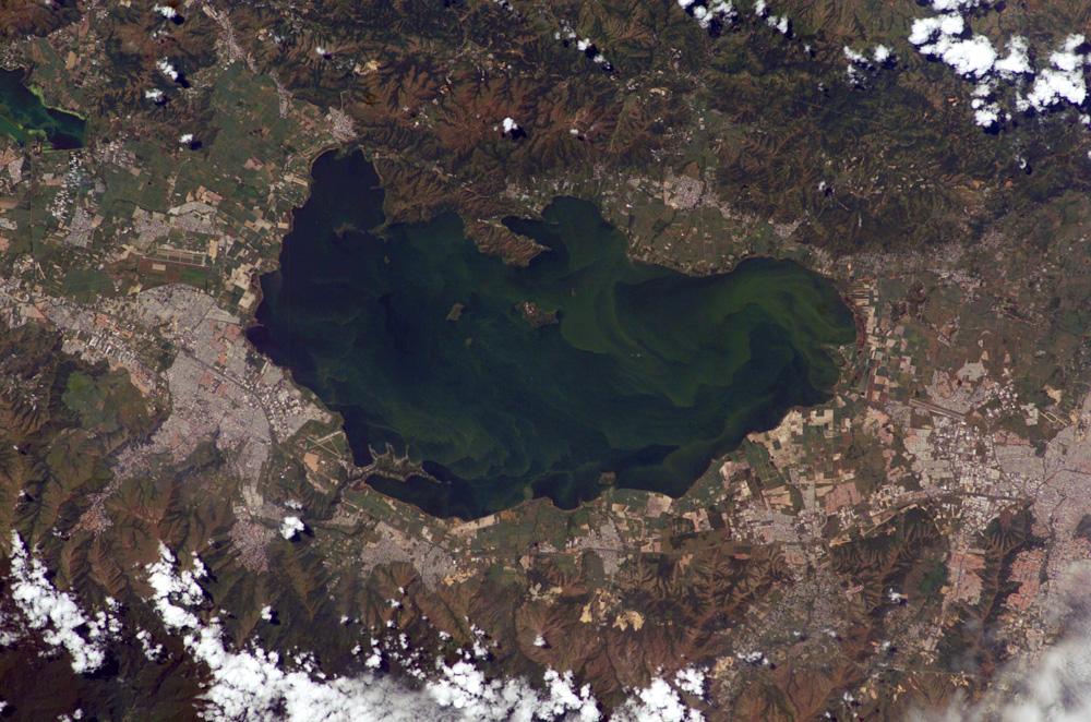 Lake Valencia, Venezuela - related image preview