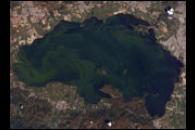 Lake Valencia, Venezuela