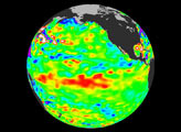 El Niño: Pumping Up or Fizzling Out?