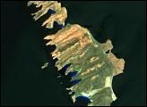 Isla Espiritu Santo, Baja California