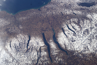 New York's Finger Lakes - related image preview