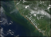 Tsunami Damage in Northwest Sumatra