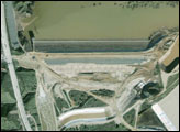 Prado Dam - selected image