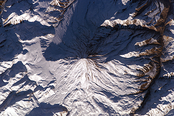 Mt. Damavand, Iran - related image preview