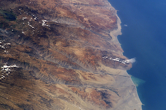 Arid Coast of Peru - related image preview