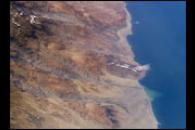 Arid Coast of Peru