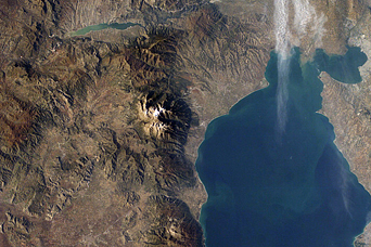 Mount Olympus, Greece - related image preview