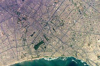 Lima Metropolitan Area, Peru - related image preview